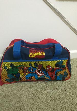 Kids duffle bag for Sale in Bellevue, TN