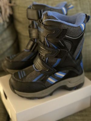 Sporto Kids Snow Boots Size 11M for Sale in Clarksville, TN