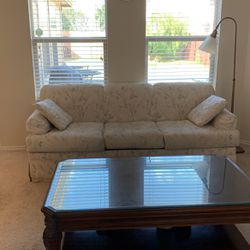 Queen Sofa Sleeper . for Sale in Pflugerville,  TX