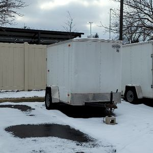 2017 Cargo Trailer for Sale in Roselle, IL