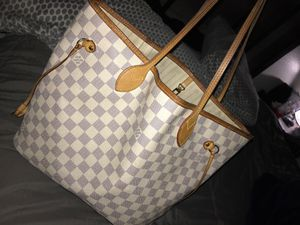 Loui Vuitton Tote or Gucci Messenger bag or BOTH!! for Sale in Riverside, CA