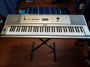 Yamaha piano for Sale in Arlington, TX