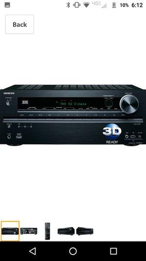 TX NR 616 receiver for Sale in Malaga, WA