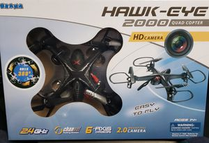 Hawk-Eye 2000 Quad Copter (drone) for Sale in Sully Station, VA