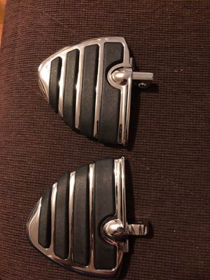 Chrome motorcycle wings for Sale in Queens, NY