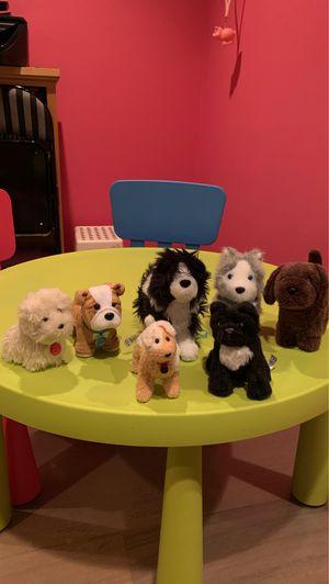American Girl doll animals for Sale in Boca Raton, FL