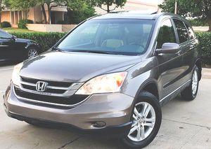 2010 Honda CRV / no leaks! for Sale in Los Angeles, CA