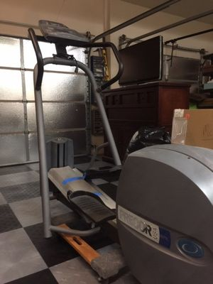 Precor Elliptical for Sale in Newport Beach, CA