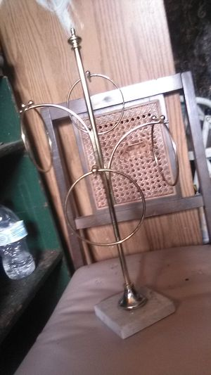 Towel holder for Sale in Wheatland, CA