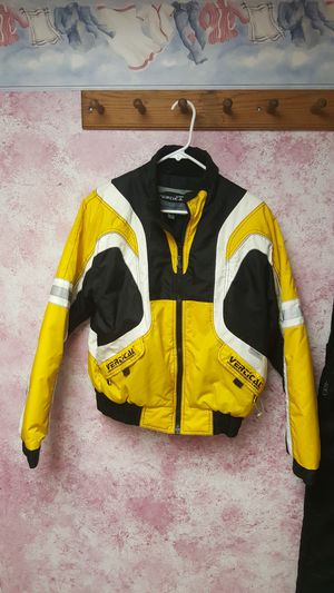 Men's Size Small Snowmobile Jacket. Brand Is Vertical for Sale in Carleton, MI