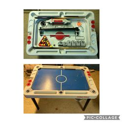 3 In 1 Game Table for Sale in Brooklyn,  NY