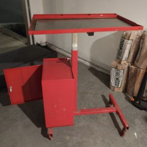 Mobile Rolling Workbench for Sale in Vancouver, WA