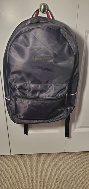 Tommy Hilfiger Navy Camo Backpack for Sale in Miami, FL