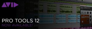 Pro Tools 12 For Windows for Sale in Columbia, SC