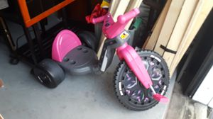 Kids trike for Sale in St. Petersburg, FL