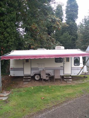 23 foot Trailer for Sale in Washougal, WA