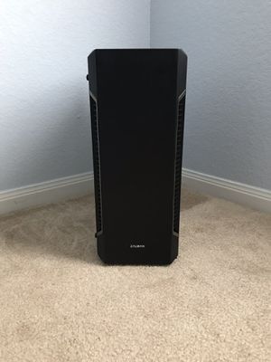 Gaming desktop for Sale in Spring, TX