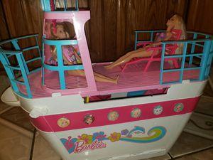Barbie cruise ship for Sale in Phoenix, AZ