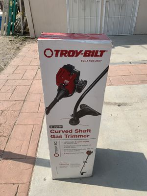 Curved shaft had trimmer for Sale in Canyon Country, CA