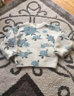 Zara baby girls knit sweater NWOT size 6-9 for Sale in Chula Vista, CA