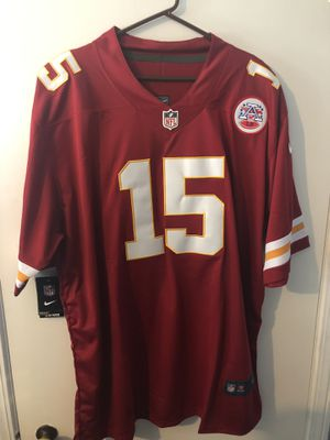 663411e44 Patrick Mahomes Kansas City Chiefs 2019 Jersey Size 3XL for Sale in Lansing