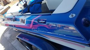 1997 Carrera 202xr speed boat for Sale in Moreno Valley, CA