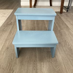 Toddler Or Household Standing/Step Stool for Sale in San Diego, CA