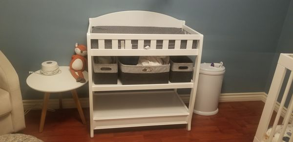 Baby changing table/armchair/misc...,