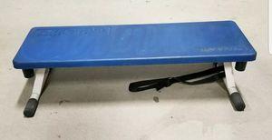 Gym Quality Aerobic Platform Aerobic Cardio Step Up/ Slant Board Bench by DP for Sale in Orange City, FL