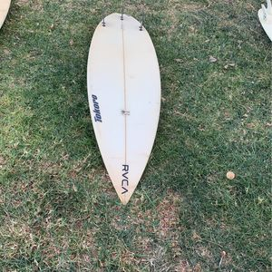 Surfboard Tokoro With Fins for Sale in San Bernardino, CA