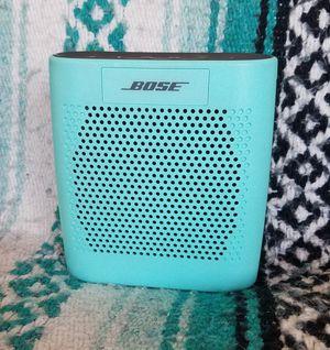 Bose soundlink color model 415859 for Sale in Buckeye, AZ