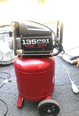 Air Compressor for Sale in Joint Base Andrews, MD