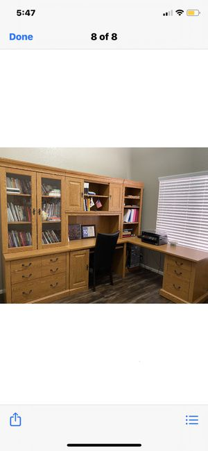 Office furniture for Sale in Peoria, AZ
