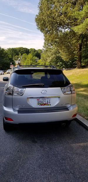2009 Lexus rx350 for Sale in Beltsville, MD