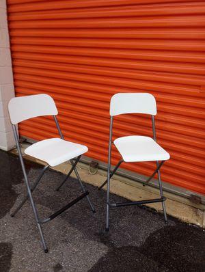 2 Ikea high chair for Sale in Washington, DC