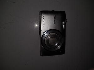 Nikon coolpix s3500 for Sale in Tempe, AZ
