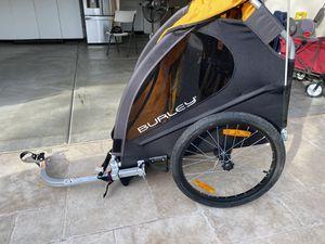 Burley Bee Bike Trailer for Sale in Irvine, CA