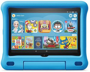 Amazon Fire HD 8 Kids Edition Tablet - Blue for Sale in Long Beach, CA