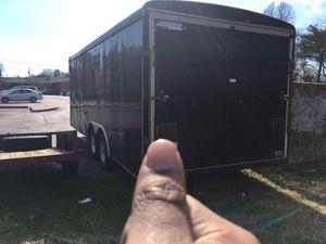 20ft trailer for Sale in Murfreesboro, TN