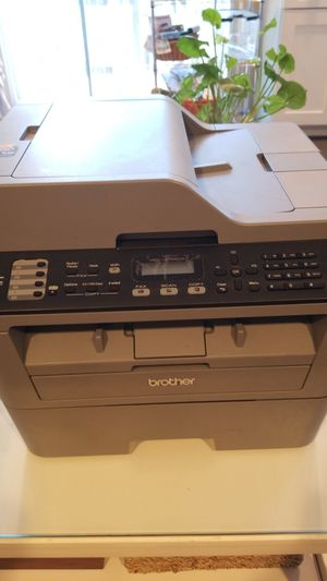 Brother Printer!!! for Sale in Rancho Cucamonga, CA