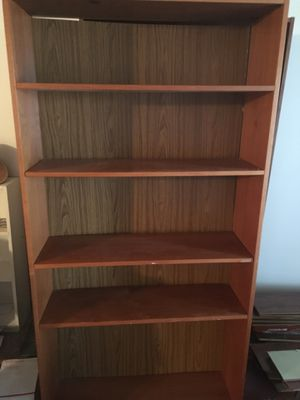 SCAN Teak Bookcases for Sale in Germantown, MD