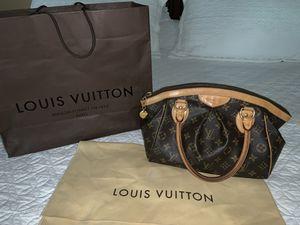 Louis Vuitton Monogram Canvas Tivoli PM for Sale in Houston, TX