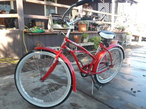As is.Rode almost daily..Bike is sound. for Sale in Crows Landing, CA