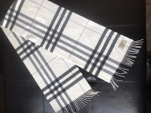 **Burberry Scarf ** for Sale in Asheville, NC