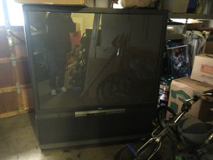 Giant TV - Great Deal! for Sale in Hillsboro, OR