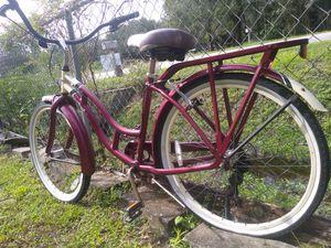 Schwinn antique for Sale in Auburndale, FL