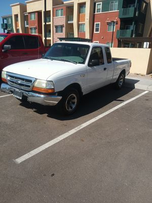 2001 Ford ranger for Sale in Peoria, AZ