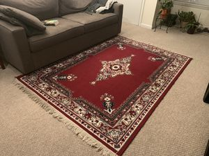 Kashan Design Rug for Sale in Washington, DC