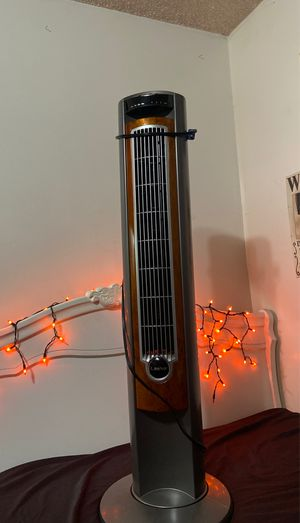 Lasko brand fan ac room circulation oscillating for Sale in Alhambra, CA