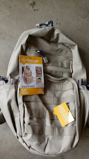 Tactical Day Pack Backpack Brand New for Sale in Clovis, CA